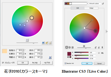 ai-vs-hanako-colorscheme